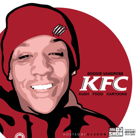 K.F.C Boogie front cover