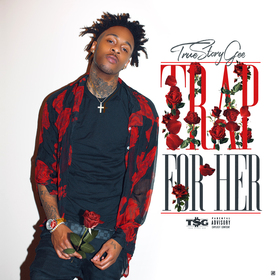 Trap For Her TrueStoryGee front cover