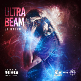 Ultra Beam 2 GL Ralph front cover