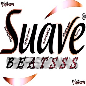 Hey Suave 1.5 SuaveBeatsss front cover