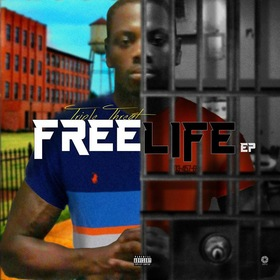 Free Life EP Triple Threat front cover