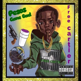 Peso Gone Bad Peso front cover