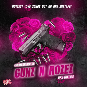 Gunz n Rozez Dj Nneka The Plug front cover