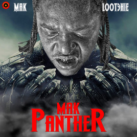 Mak Panther Mak Loot3hie front cover
