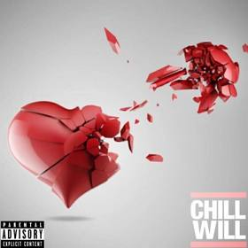 How I Feel 4 (Chill VDay Edition) CHILL iGRIND WILL front cover
