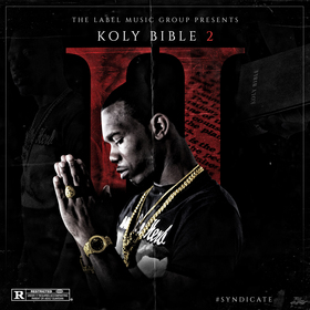 Koly Bible 2 Koly P front cover