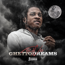 Ghetto Dreams TREYCO front cover