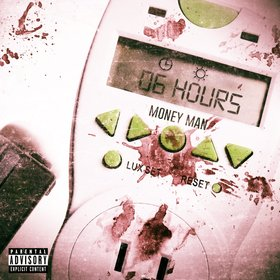 6 Hours Money Man front cover