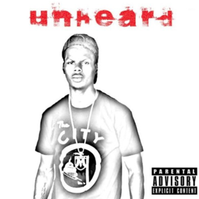 Unheard Roc Mikey front cover