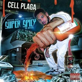 Super Spicy DjMoB front cover