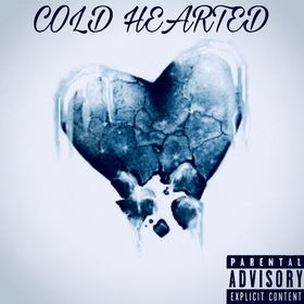 Cold Hearted 2 Txmez front cover