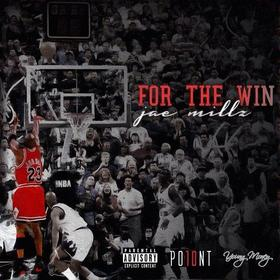 For The Win Jae Millz front cover
