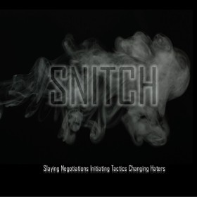 SNITCH Skywalker OG front cover