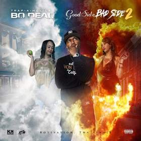 Good Side Bad Side 2 [Botivation The Finale] Bo Deal front cover