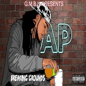 Breaking Grounds by ClaeBoi