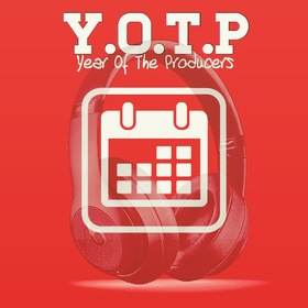 Year Of The Producers 2 Year Of The Producers front cover