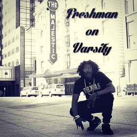 MiC HorN The Show - Freshman On Varsity DJ ASAP front cover
