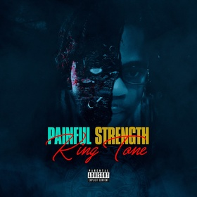 Painful Strength King Tone front cover