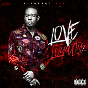 Love x Loyalty 2 Eldorado Red front cover