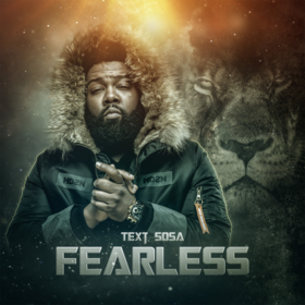 Fearless Text Sosa front cover