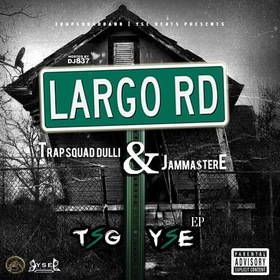 Largo RD Trap Squad Dulli front cover