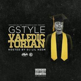 Valedictorian G Style front cover