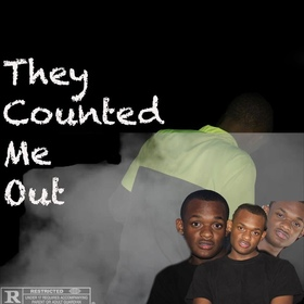 They Counted Me Out - EP by Ken2x