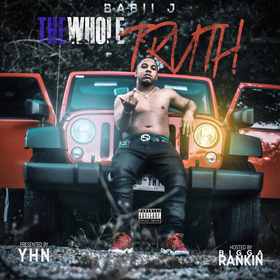 The Whole Truth Babii J front cover