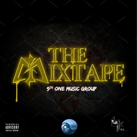 The Mixtape 9th One Music Group front cover