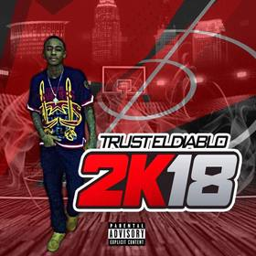 2k18 Trust front cover