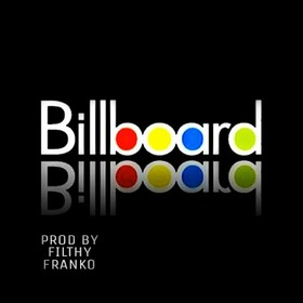 top billboard hits (type beats) Filthy Franko front cover