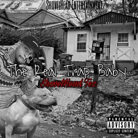 The Real Trap Baby ShovelHead Tez front cover