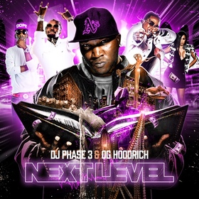 Next Level DJ Phase 3 front cover