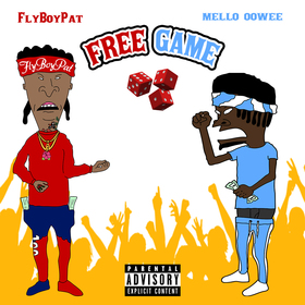 Free Game Fly Boy Pat front cover