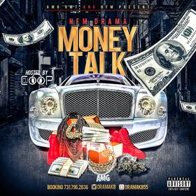 Money Talk NFM Drama front cover