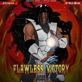 Flawless Victory High Pri$e  front cover