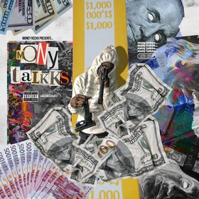 MONYTALKKS Money Reekk front cover