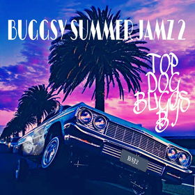 Buggsy Summer Jamz 2 Top Dog Buggs B front cover