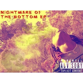 Lazie locz-red bottom nightmare double cup dreams pt 2-(bootleg.