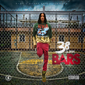 38 Bars 38 Slimm front cover