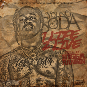 1 Life 2 Live Young Soda front cover
