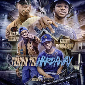 Trappin The Hardaway Trap Dickey front cover