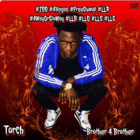 Brother 4 Brother EP Torxh Ru front cover