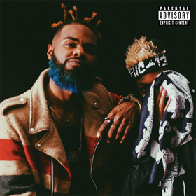 Yep EP Rome Fortune front cover