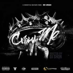 Crown Me MC Uriah front cover