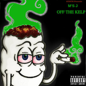 Off The Kelp M'S J front cover