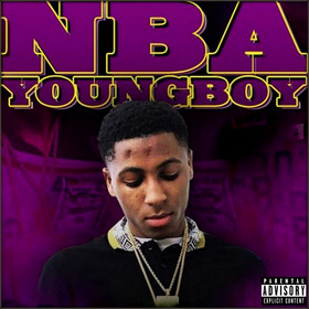 YoungBoy Never Broke Again DJ Jeff Duran front cover