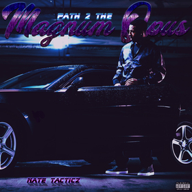 Path 2 The Magnum Opus Nate Tacticz front cover