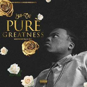 Pure Greatness Blu-Chz front cover