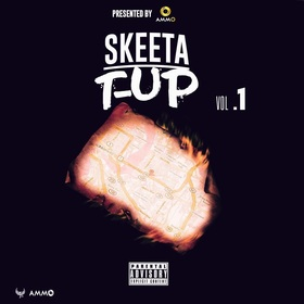 T-Up Skeeta front cover